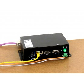 FES104, systeme motherboad + enclosure + pci104 FIP WorldFIP
