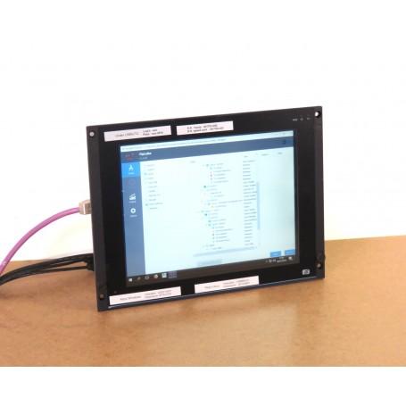mPCIe touch panel pc FIP WorldFIP GOT712 GOT710 axiomtek