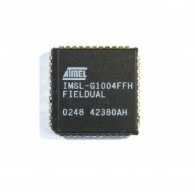 Fieldual FIP WorldFIP component