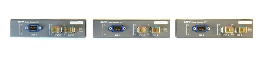 FIP  repeaters